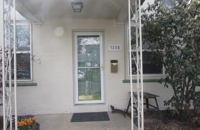 3885 Utica St - 3885 Utica Street, Denver, CO 80212