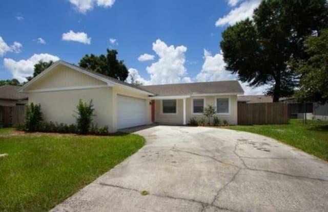641 Dunn Dr - 641 Dunn Drive, Seminole County, FL 32714