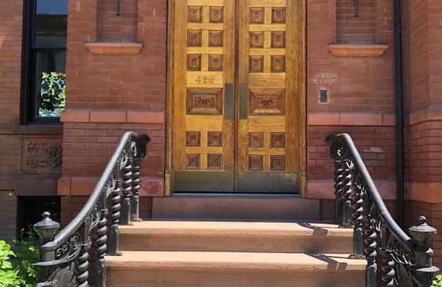 420 Warren Street - 420 Warren Street, Hudson, NY 12534