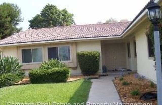 5829 Central Ave - 5829 Central Avenue, Bonita, CA 91902