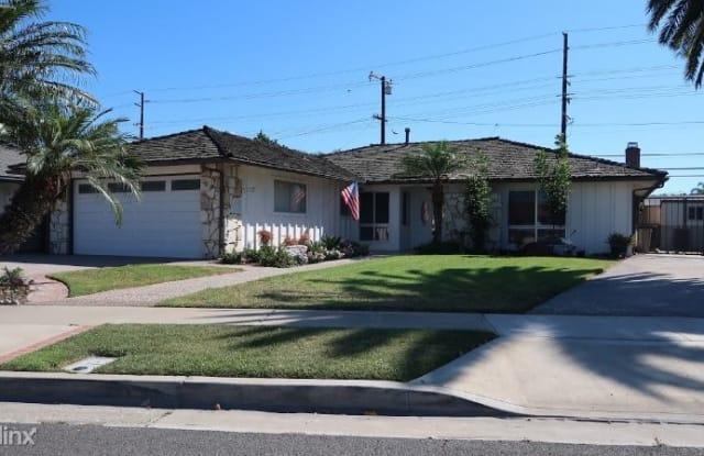 9548 Rhea Ave - 9548 Rhea Avenue, Fountain Valley, CA 92708