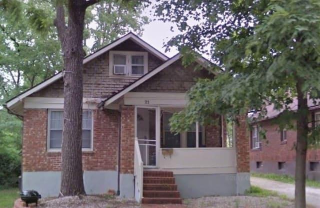 21 E. Stewart Rd. - 21 East Stewart Road, Columbia, MO 65203