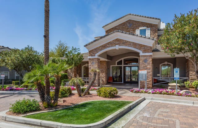 Artessa - 7100 W Grandview Rd, Glendale, AZ 85382