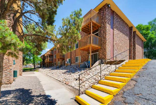 Avalon Valley - 3717 E San Miguel St, Colorado Springs, CO 80909