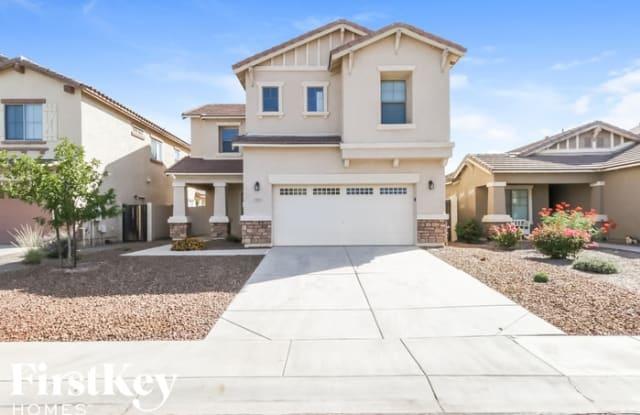 35855 North Zachary Road - 35855 N Zachary Rd, Queen Creek, AZ 85142