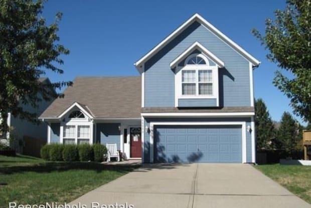 12532 S. Logan Street - 12532 S Logan St, Olathe, KS 66061