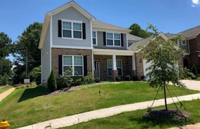 5405 Tilley Manor Drive - 5405 Tilley Manor Dr, Matthews, NC 28105