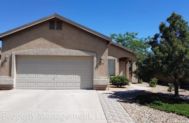 6672 E. Sandhurst Drive - 6672 E Sandhurst Dr, Prescott Valley, AZ 86314