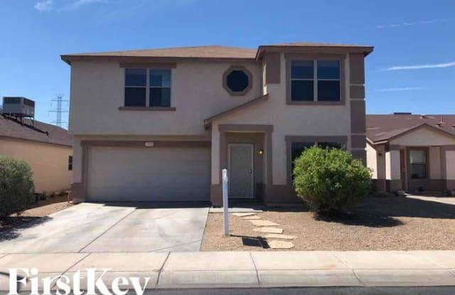 11513 West Flores Drive - 11513 West Flores Drive, El Mirage, AZ 85335