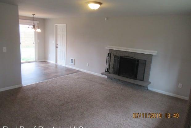 2112 216th St Ct E - 2112 216th Street Ct E, Spanaway, WA 98387