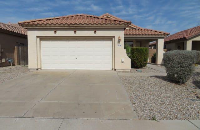 6724 W Harrison Street - 6724 West Harrison Street, Chandler, AZ 85226