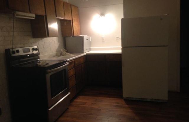 109 W. 2ND ST. - 109 West 2nd Street, Libby, MT 59923