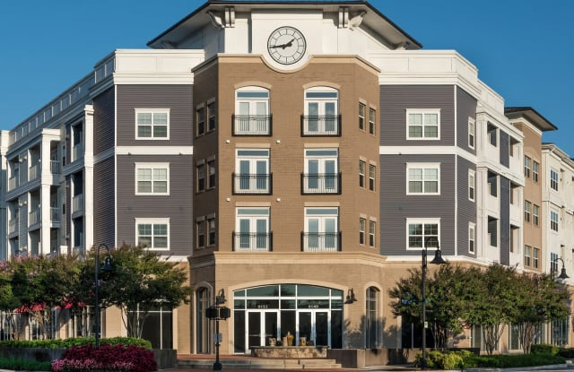 Parq 170 at City Center - 170 Market St, Manassas, VA 20111