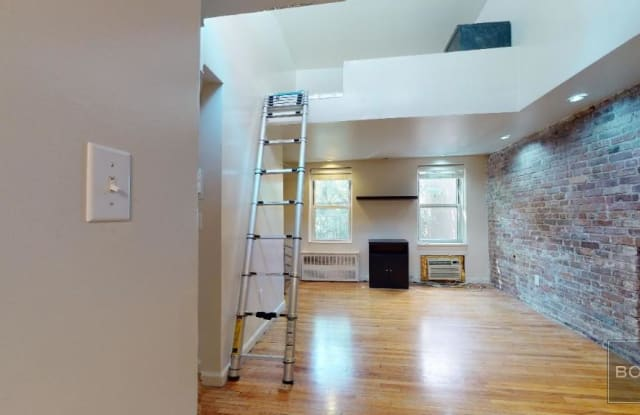 323 East 21st Street - 323 East 21st Street, New York, NY 10010