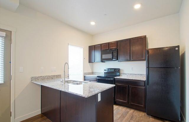 City Garden Apartments - 357 27th St, Ogden, UT 84401