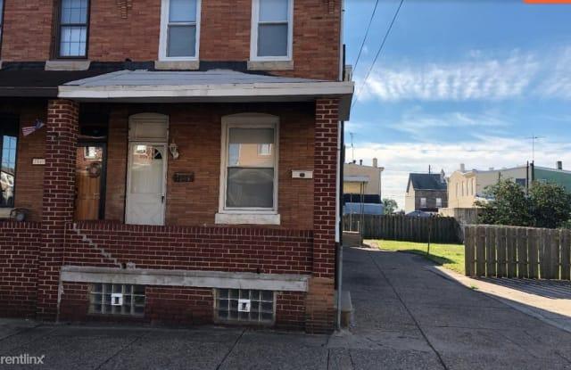 7147 Edmund St - 7147 Edmund Street, Philadelphia, PA 19135