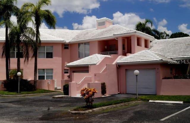 3930 PINEBROOK CIRCLE - 3930 Pinebrook Circle, Bradenton, FL 34209