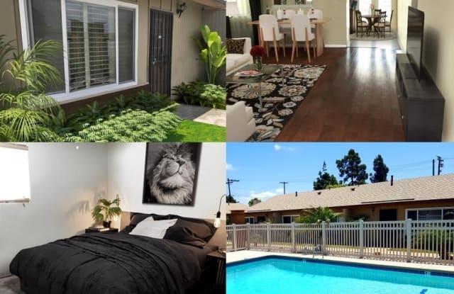 329 J STREET - 329 J Street, Chula Vista, CA 91910