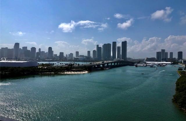 1000 Venetian Way - 1000 Venetian Way, Miami, FL 33139