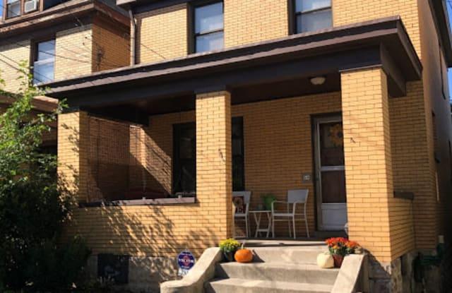 18 Beltzhoover Avenue - 18 Beltzhoover Avenue, Pittsburgh, PA 15210