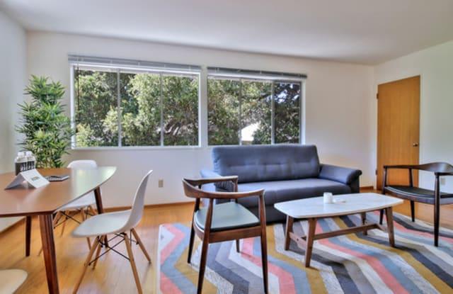 822 Kipling St - 822 Kipling Street, Palo Alto, CA 94301