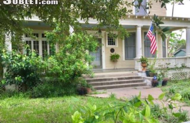 1249 West Washington - 1249 West Washington Street, Brownsville, TX 78520