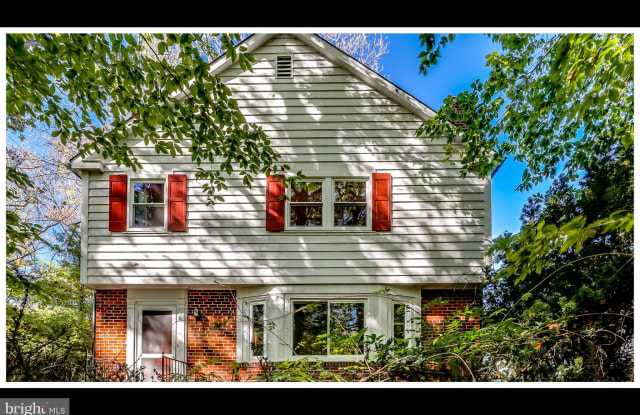 5746 CROSS COUNTRY BOULEVARD - 5746 Cross Country Boulevard, Baltimore, MD 21209
