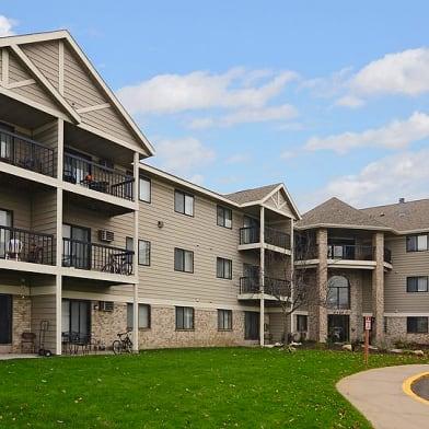 Crest Oak Apartments For Rent