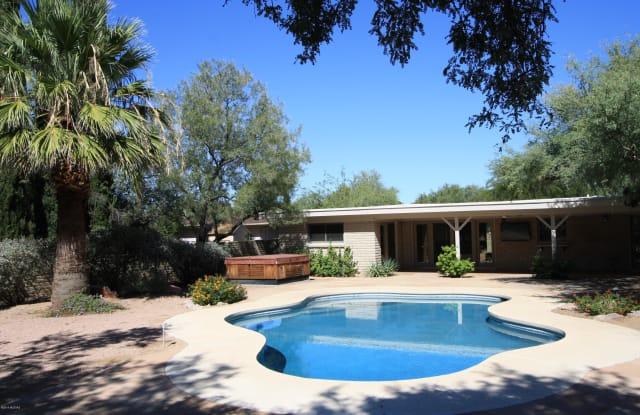 745 W Landoran Lane - 745 West Landoran Lane, Oro Valley, AZ 85737