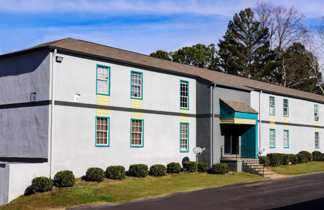 Cielo Apartments by ARIUM - 6069 S Norcross Tucker Rd, Gwinnett County, GA 30093