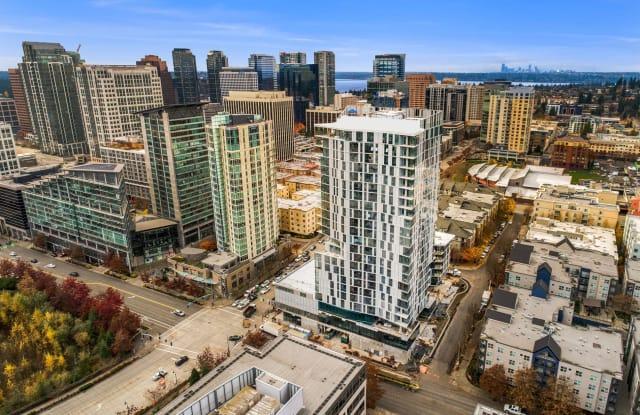 Brio Apartments - 11130 NE 10th St, Bellevue, WA 98004
