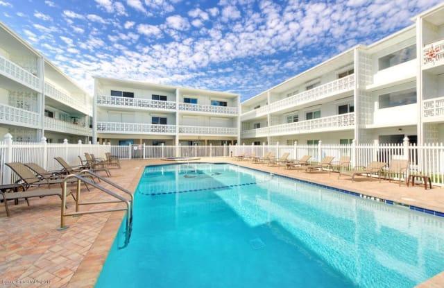 4800 Ocean Beach Boulevard - 4800 Ocean Beach Boulevard, Cocoa Beach, FL 32931