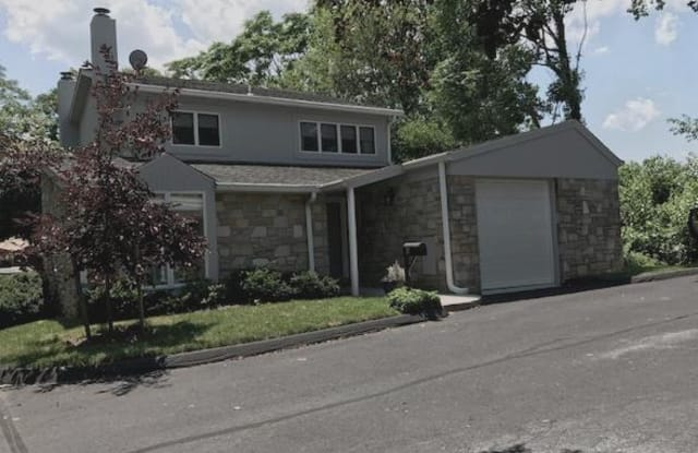 38 STONE MANOR CT - 38 Stone Manor Court, Towson, MD 21204