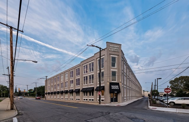 Wagner Awning Building - 2658 Scranton Road, Cleveland, OH 44113