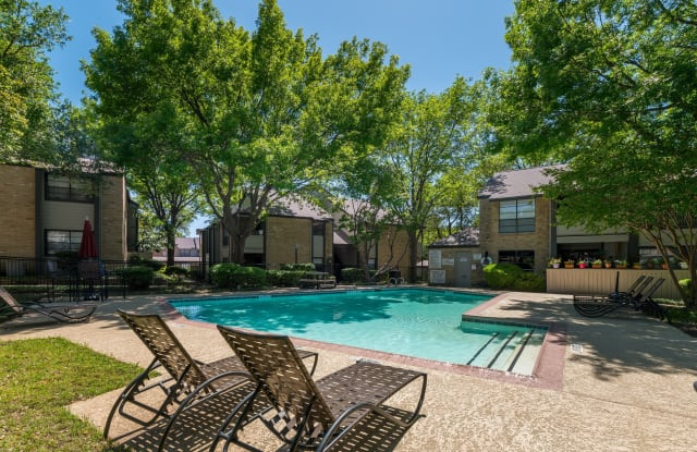 Tiburon - 15411 Preston Rd, Dallas, TX 75248