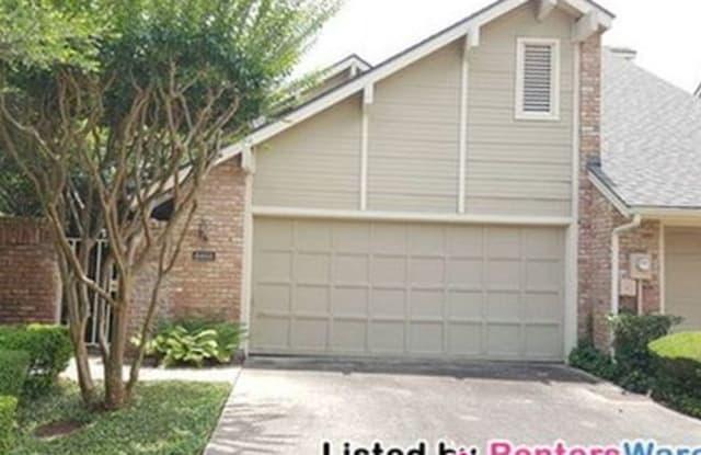 8403 Coppertowne Lane - 8403 Coppertowne Ln, Dallas, TX 75243