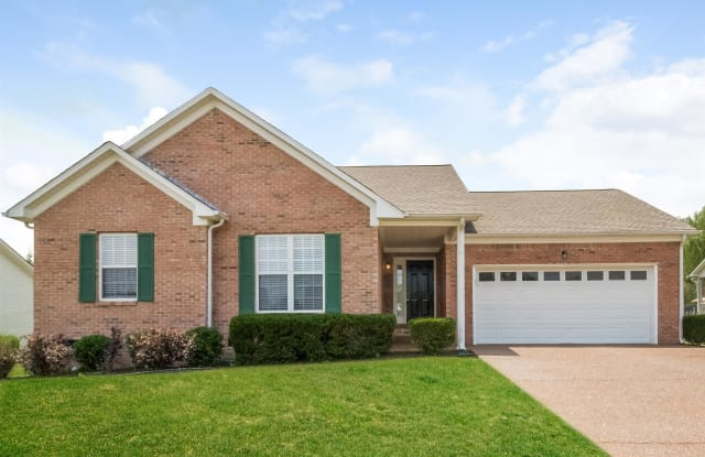 2916 Augusta Trace Dr - 2916 Augusta Trace Drive, Spring Hill, TN 37174
