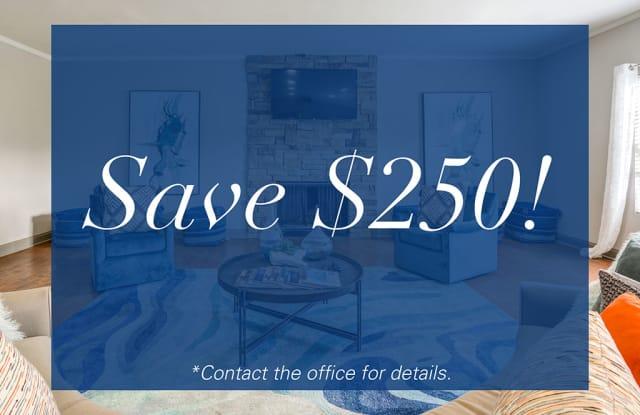 Cedar Run Apartment Homes - 5958 E Point Dr, Memphis, TN 38115