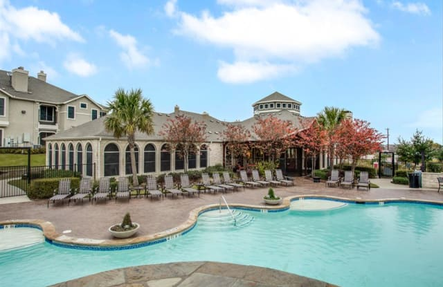 Orion Prosper Lakes Prosper Tx Apartments For Rent