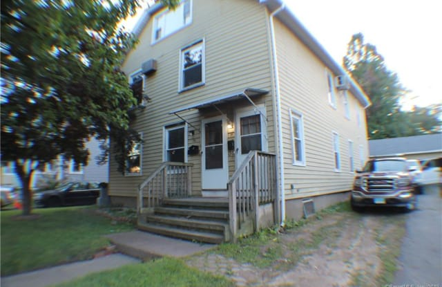 14 Burns Avenue - 14 Burns Avenue, Thompsonville, CT 06082