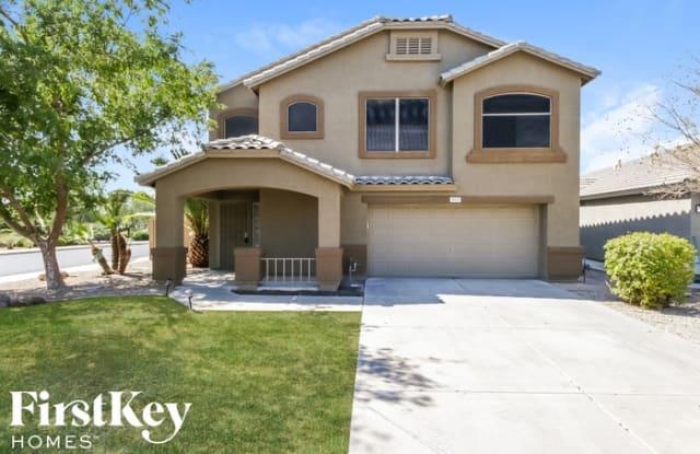 3022 South 93rd Street - 3022 South 93rd Street, Mesa, AZ 85212