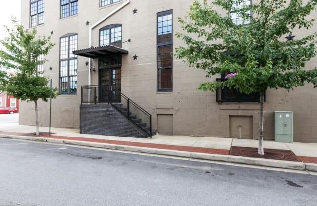 1220 BANK STREET - 1220 Bank Street, Baltimore, MD 21202