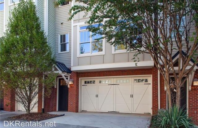 1360 La France Street NE #104 - 1360 La France Street Northeast, Atlanta, GA 30307