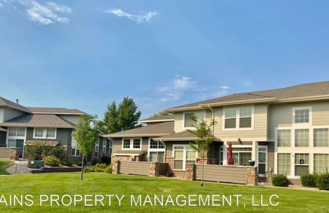 5600 W 3rd Street 5-Q - 5600 W 3rd St, Greeley, CO 80634