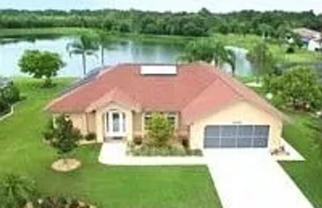 9322 Lucian Ave - 9322 Lucian Avenue, Charlotte County, FL 34224