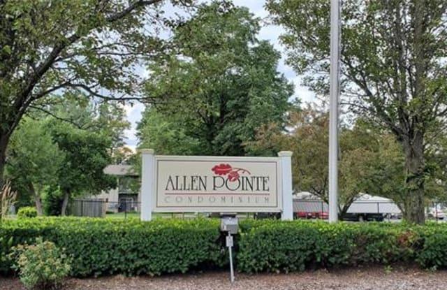 10039 ALLEN POINTE Drive - 10039 Allen Pointe Dr, Allen Park, MI 48101