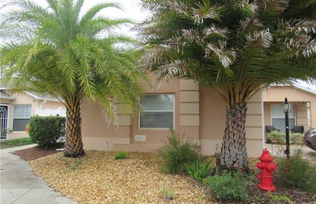 2614 DARTFORD TERRACE - 2614 Dartford Terrace, The Villages, FL 32162