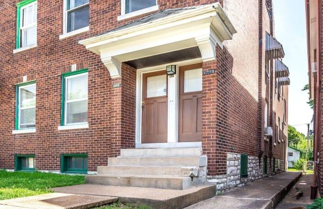 3660 Montana - 3660 Montana Street, St. Louis, MO 63116