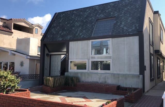 428 1/2 Goldenrod Avenue - 428 1/2 Goldenrod Ave, Newport Beach, CA 92625