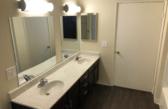The Cape Apartments - 250 East Avenue R, Palmdale, CA 93550